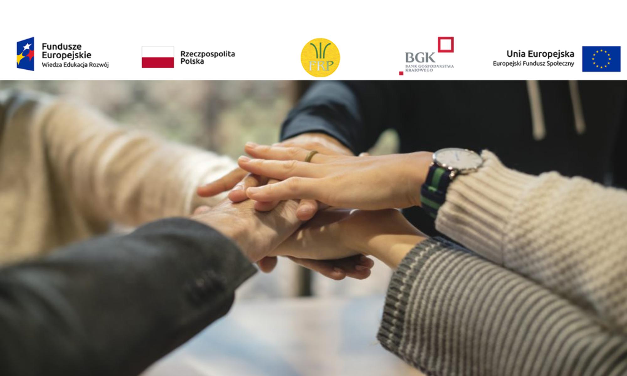 Wniosek Online Pożyczek dla Podmiotów Ekonomii Społecznej   ---#na start | #na rozwój